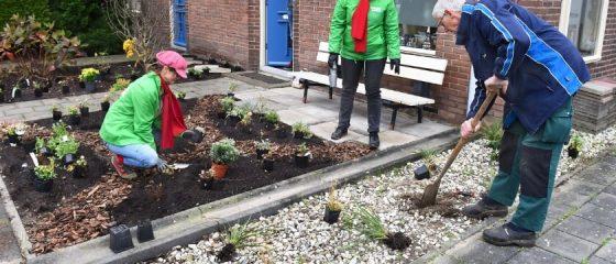 Present Doetinchem start met project Sociaal Groen