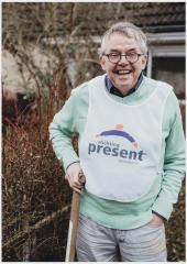 Sociaal Tuinieren in Purmerend: interview met initiatiefnemer en lid ApGen Willem van Wetten